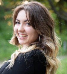 Alessia Bicknese, Social Media Manager at Buzz Creators