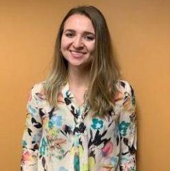 Hannah Gerety is an Account Executive at Buzz Creators, Inc.