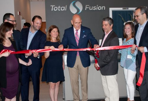 TotalFusion Grand Opening