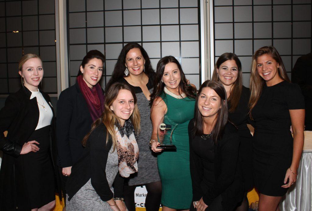 Buzz Creators - Westfair Milli Awards 2016