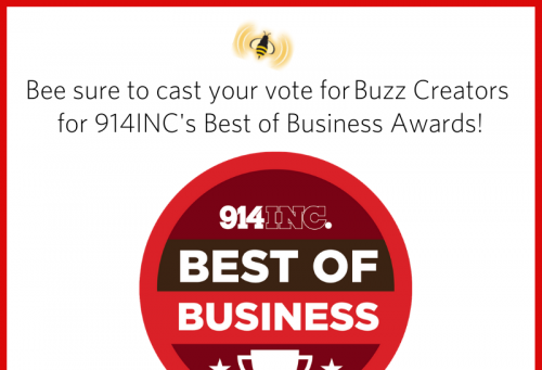 Vote for Buzz Creators! (002)