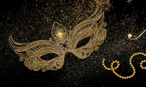"""Masquerade Gala"" to Raise Funds for Childhood Cancer Treatments"