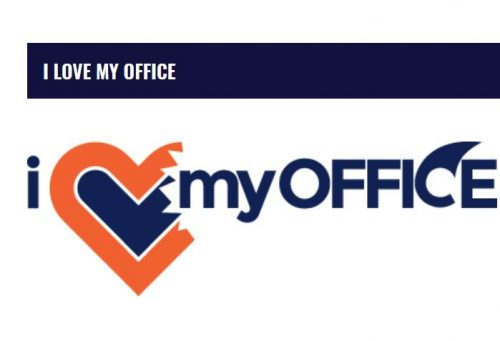 Buzz Creators joins I love my office promotion