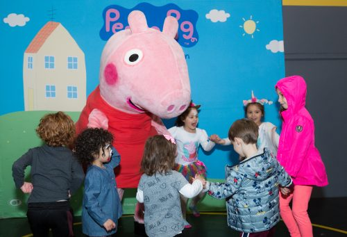 Party With Peppa Pig 2019