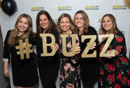 Buzz Creators Celebrates 10 Years of PR & Marketing