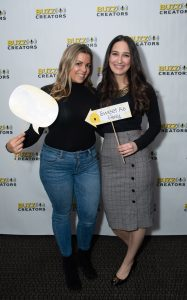 Jenna Lee Russo & Gina Valentino