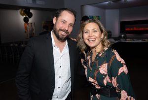 Matt Sullivan & Nicole Doherty