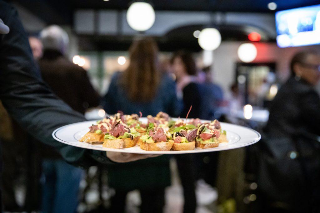 Granita Cucina & Bar Celebrates Grand Opening in Hartsdale!