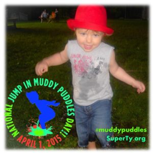 national-muddy-puddles-day