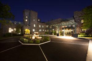 The beautiful Castle Hotel & Spa
