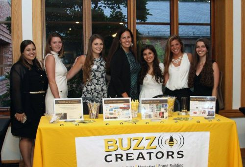 buzz-team 40 under 40