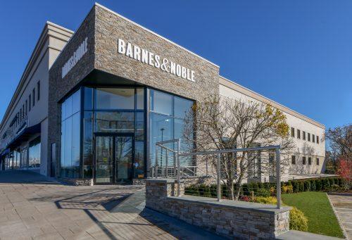 Barnes & Noble Eastchester