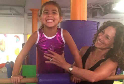 Jodi's Gym Celebrates 35 years!