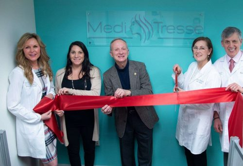 Medi Tresse Celebrates Grand Opening of Its Newest Office in Scarsdale, NY