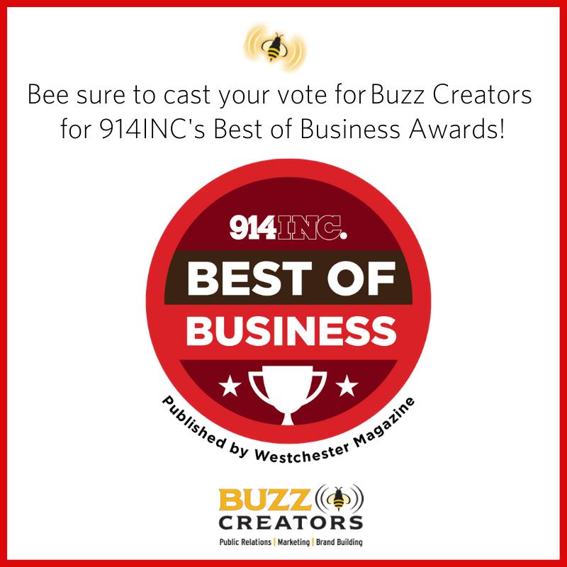Vote for Buzz Creators! (002)