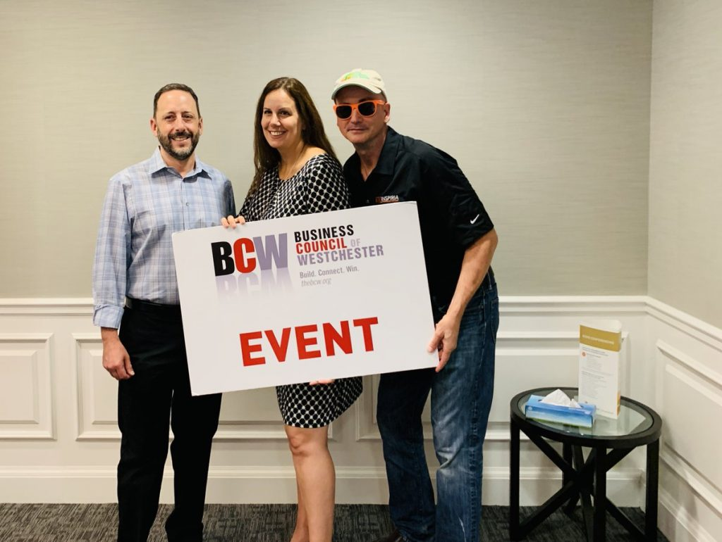 Buzz Creators' Christina Rae Speaks on PR Panel for The Business Council of Westchester