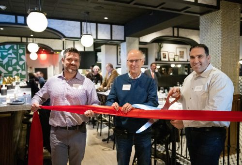 Granita Cucina & Bar Celebrates Grand Opening in Hartsdale!