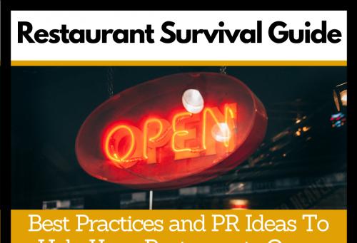 Buzz Creators' Restaurant Survival Guide