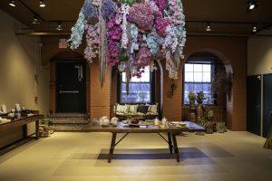 PR Grand Opening: Au Ciel Flowers & More in Irvington