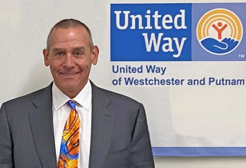 Bud Hammer Selected as Chairman of United Way of Westchester and Putnam's Board of Directors