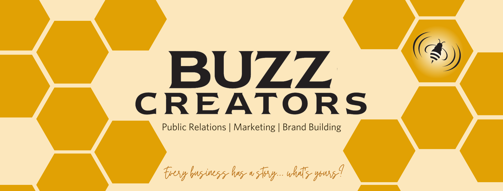 Buzz Creators PR & Marketing in NY