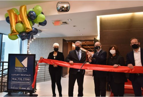 PR News: Miroza at Ridge Hill Celebrates Grand Opening in Yonkers